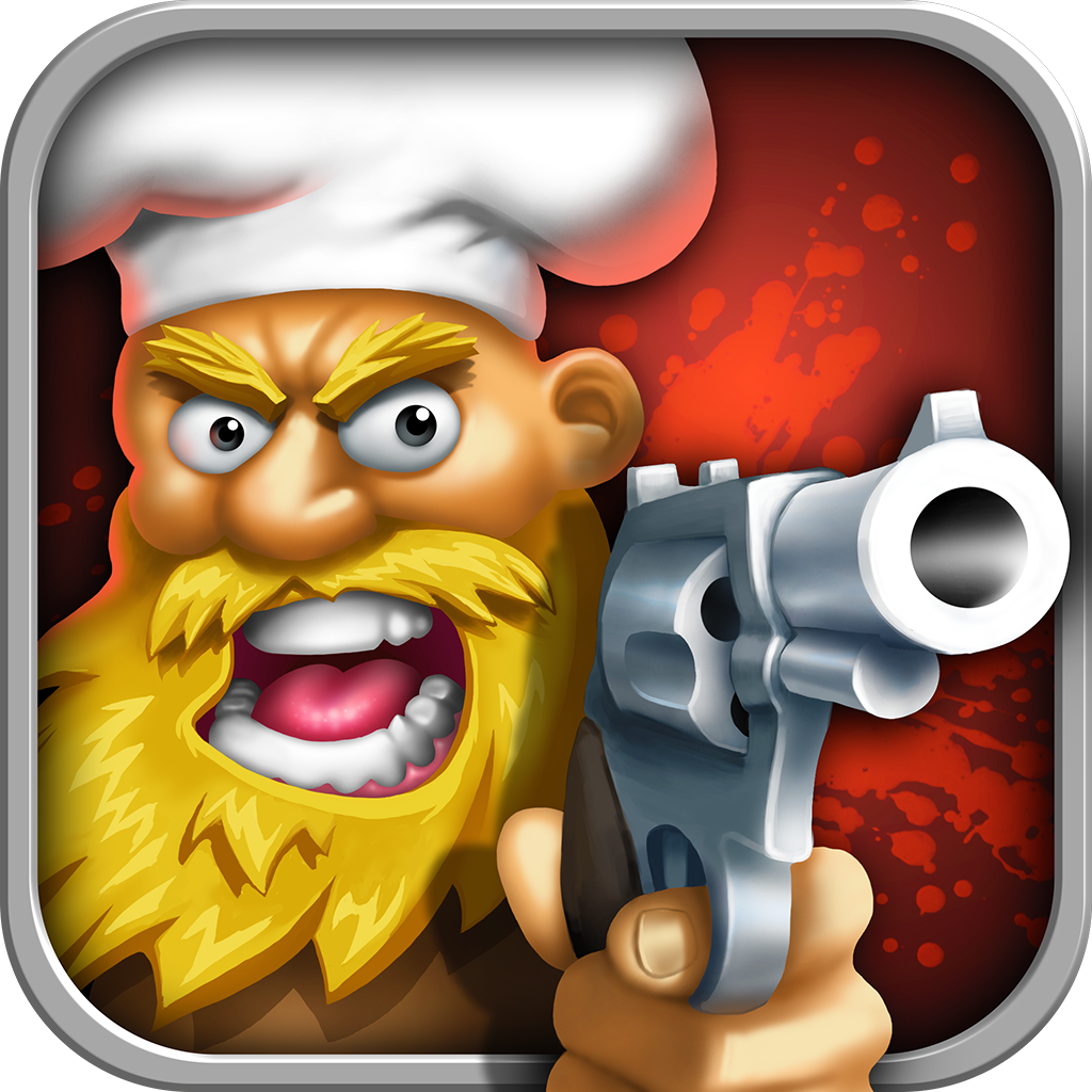 Bloody Harry by FDG Entertainment icon