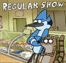 Regular Show: Cruisin' / Under the Hood