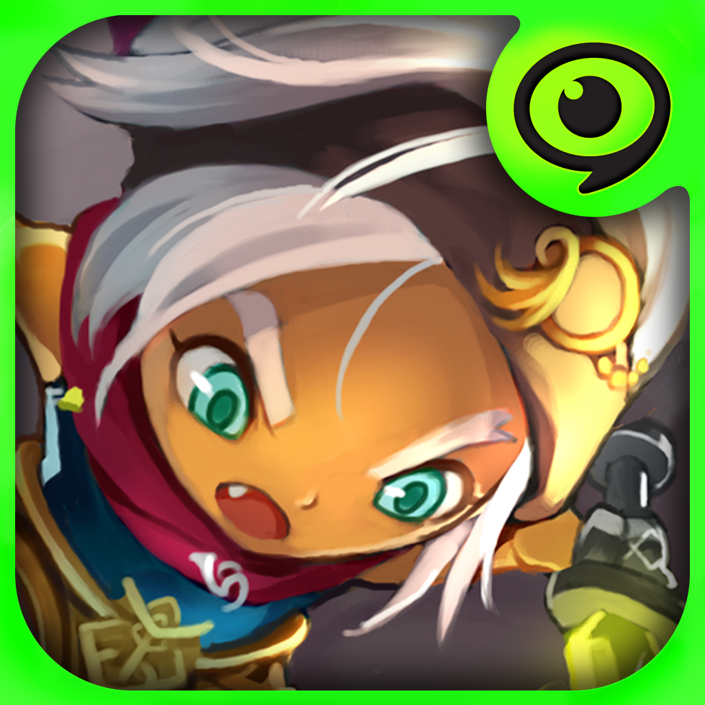 AREL WARS™ By GAMEVIL USA, Inc.
