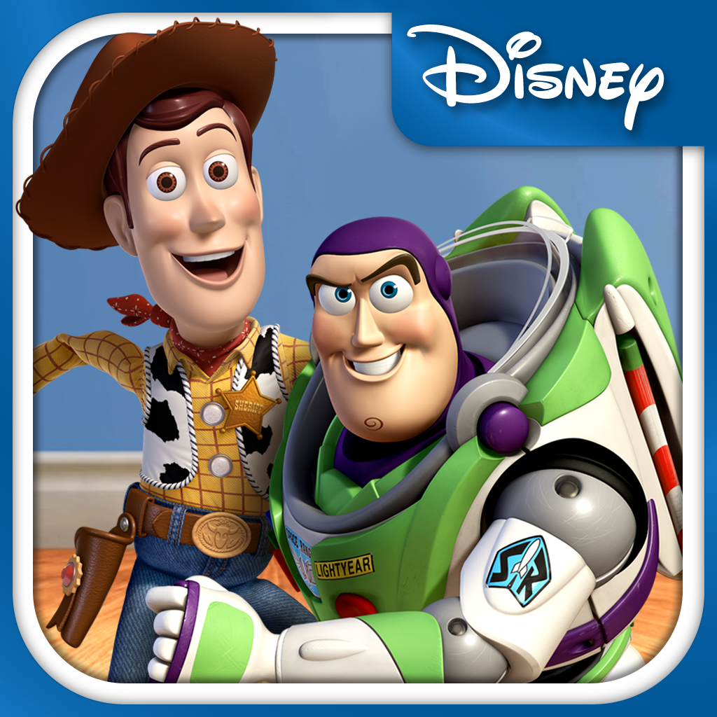 Toy Story: Smash It! by Disney icon