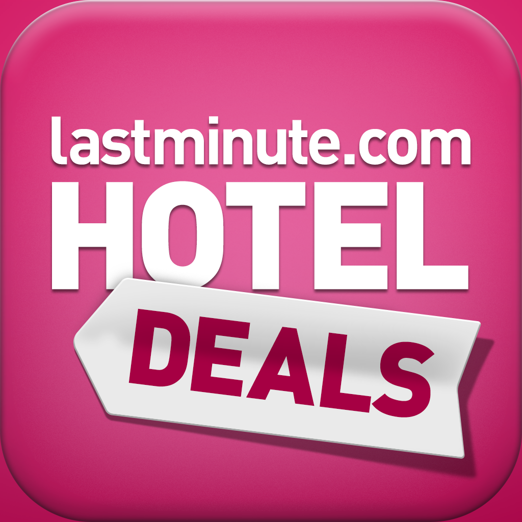 Hotel Deals By Lastminute Icon